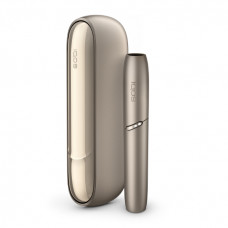 iQOS 3 DUOS Gold